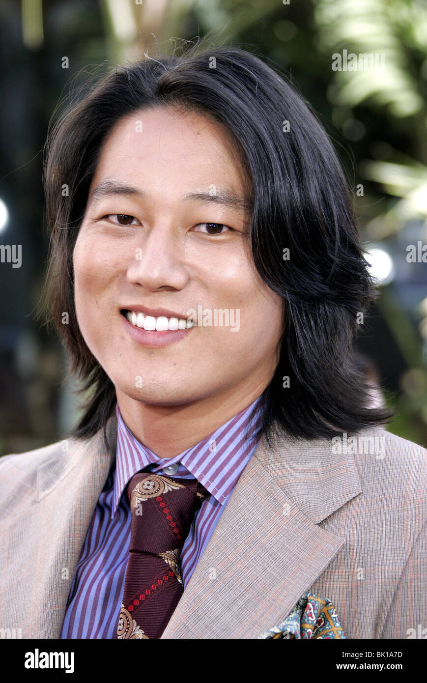 SUNG KANG THE FAST AND THE FURIOUS: TOKYO DRIFT WORLD ...