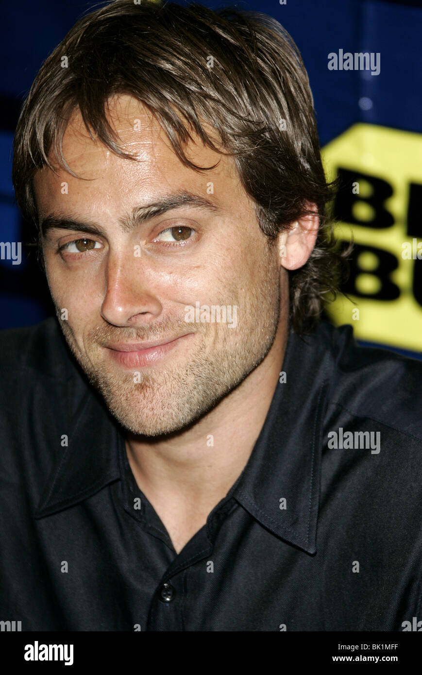 STUART TOWNSEND THE NI...