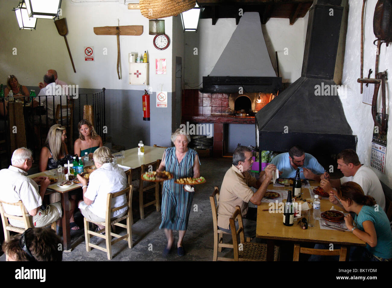 es-verger-restaurant-near-alaro-mallorca