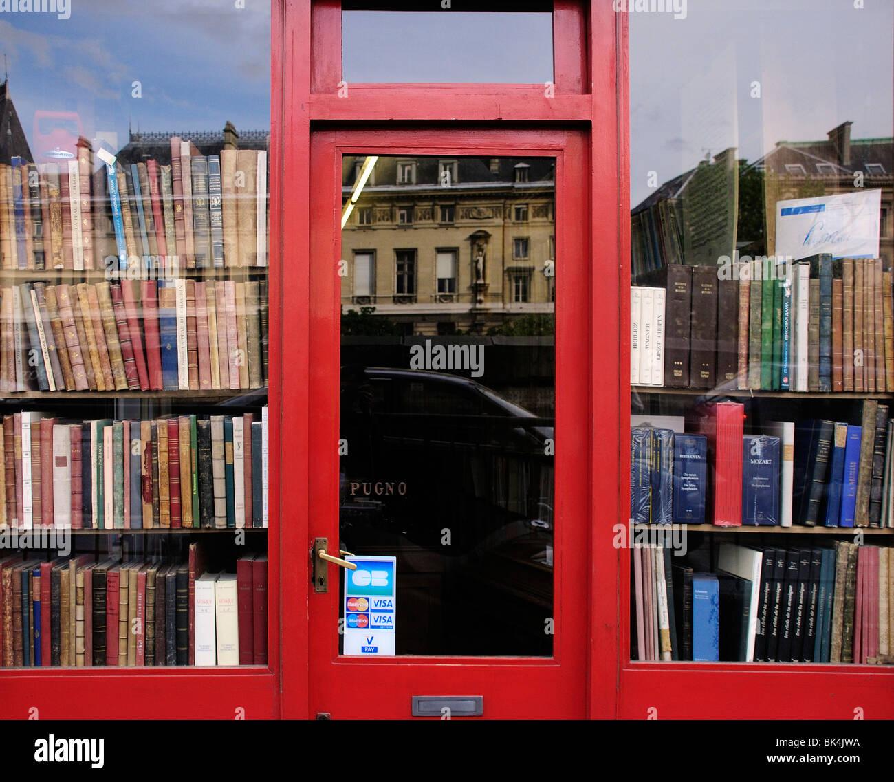 Red Door Sub Shop Gallery - Door Design Ideas