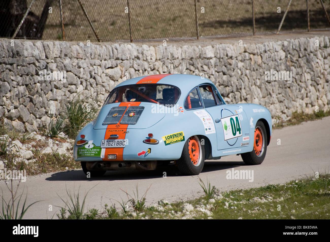 Classic Sports Car Races