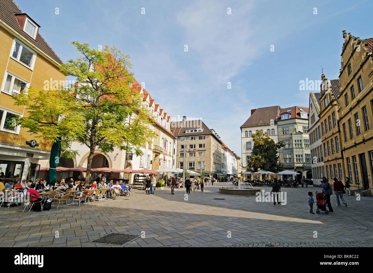 alter markt old market historic centre bielefeld east. Black Bedroom Furniture Sets. Home Design Ideas