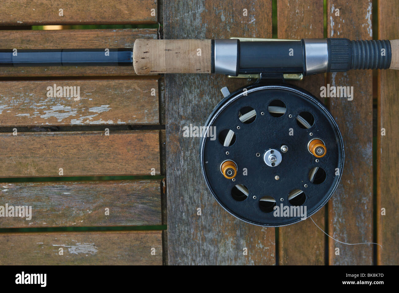 Speedia centre pin fishing reel vintage fishing tackle for Center pin fishing