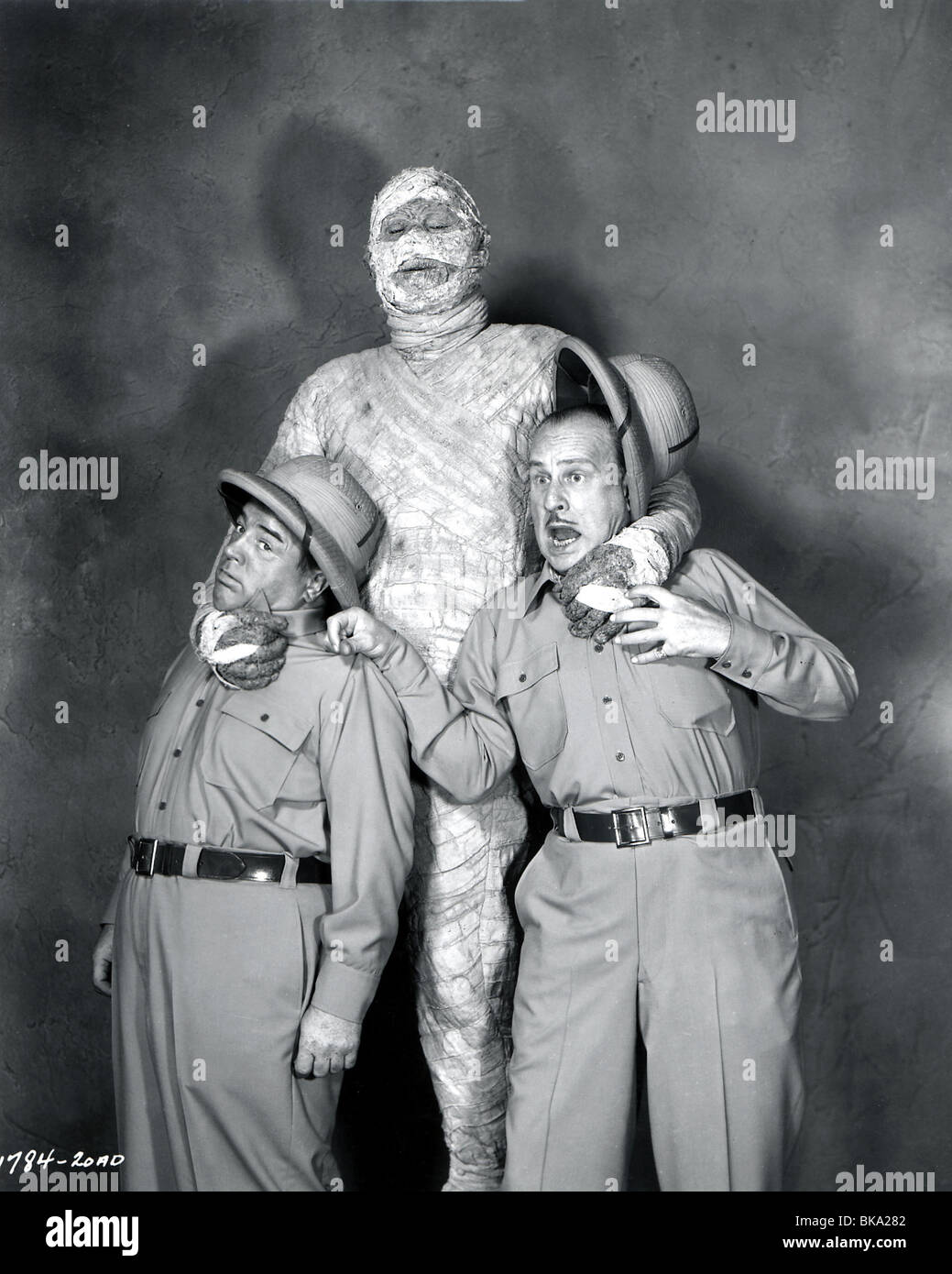 abbott and costello meet the mummy online