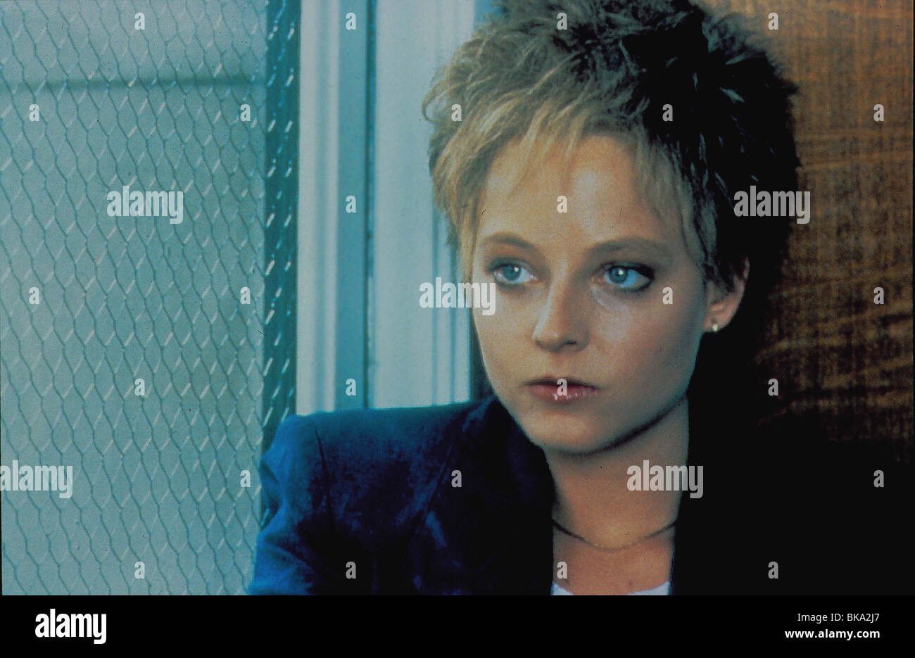jodie foster the accused stock photo royalty image the accused 1988 jodie foster stock photo