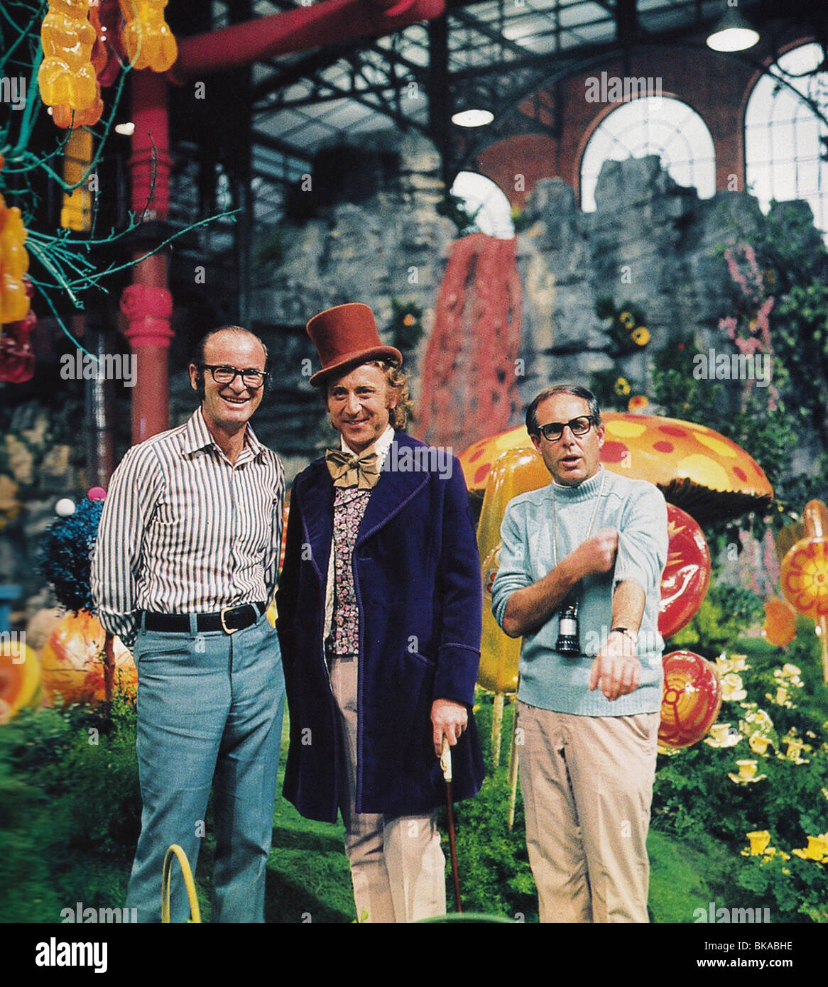 willy wonka and the chocolate factory year usa director  willy wonka and the chocolate factory year 1971 usa director mel stuart gene wilder mel stuart shooting picture