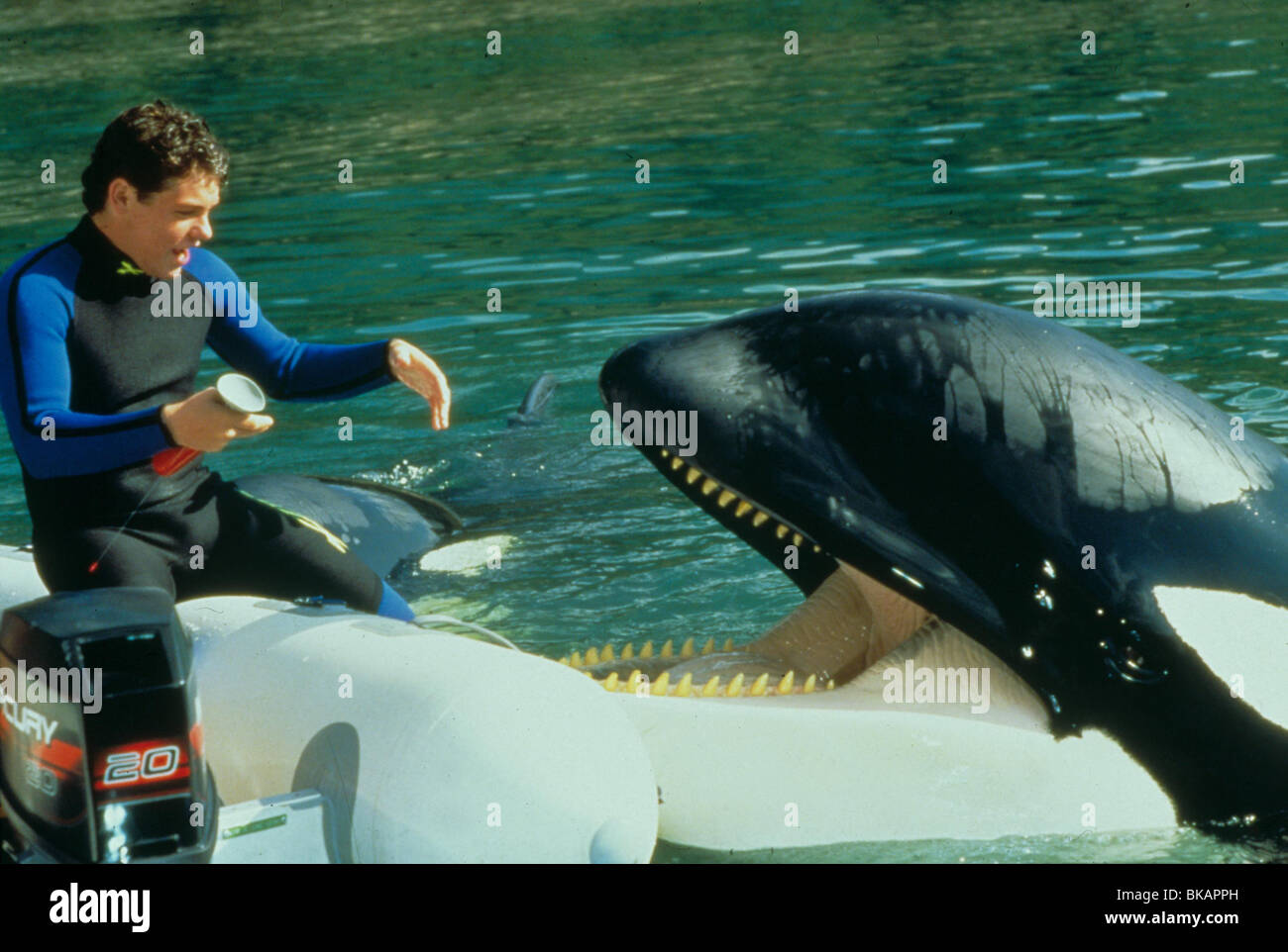 Free Willy 3: The Rescue - vpro cinema - VPRO