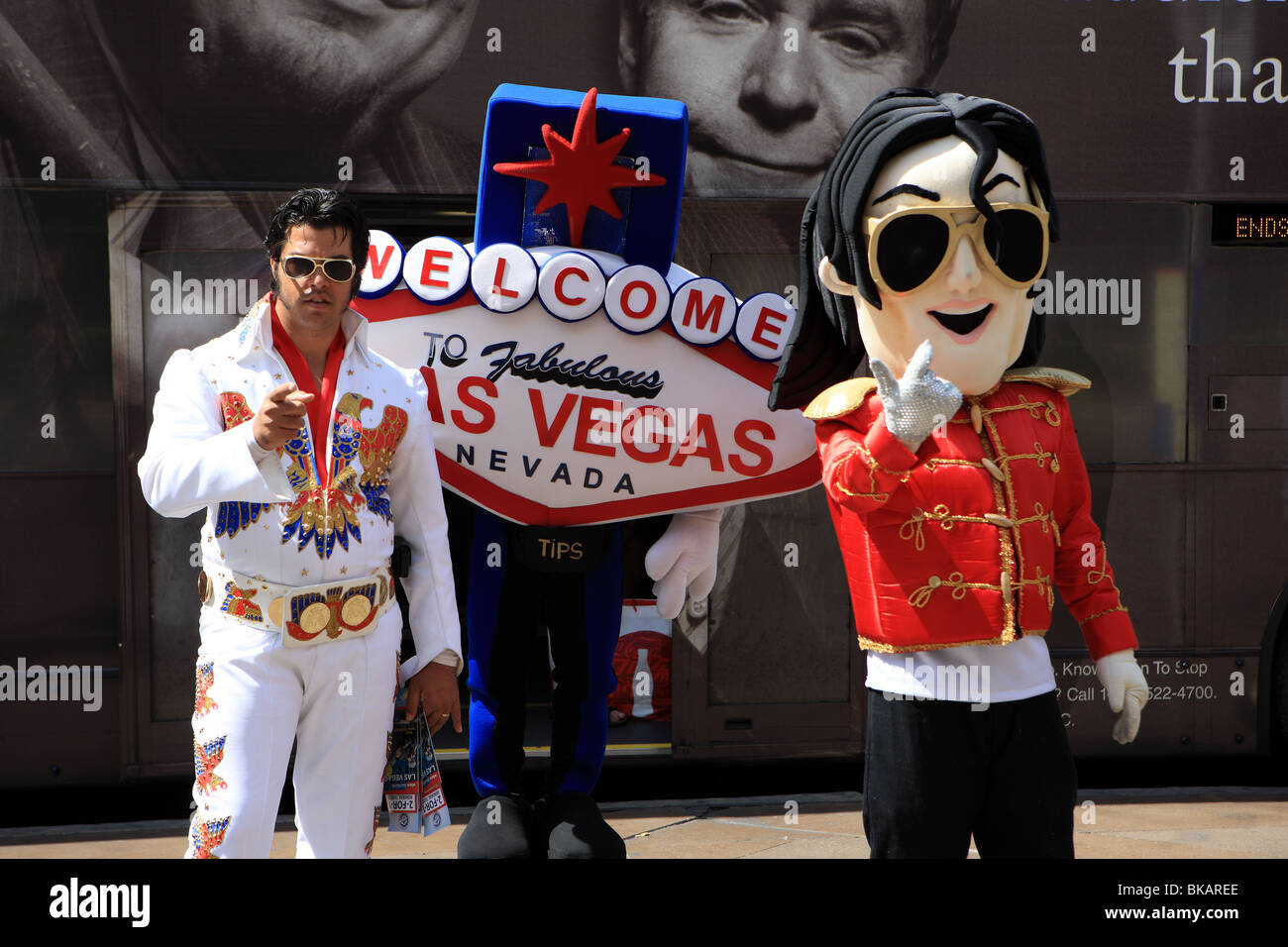 las-vegas-strip-with-elvis-and-michael-j