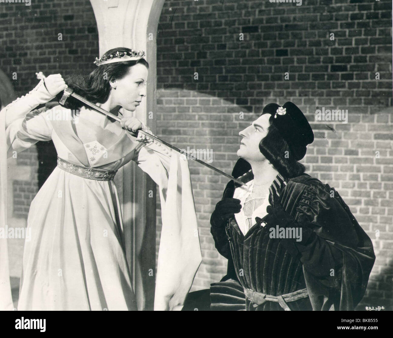 Image result for richard iii claire bloom