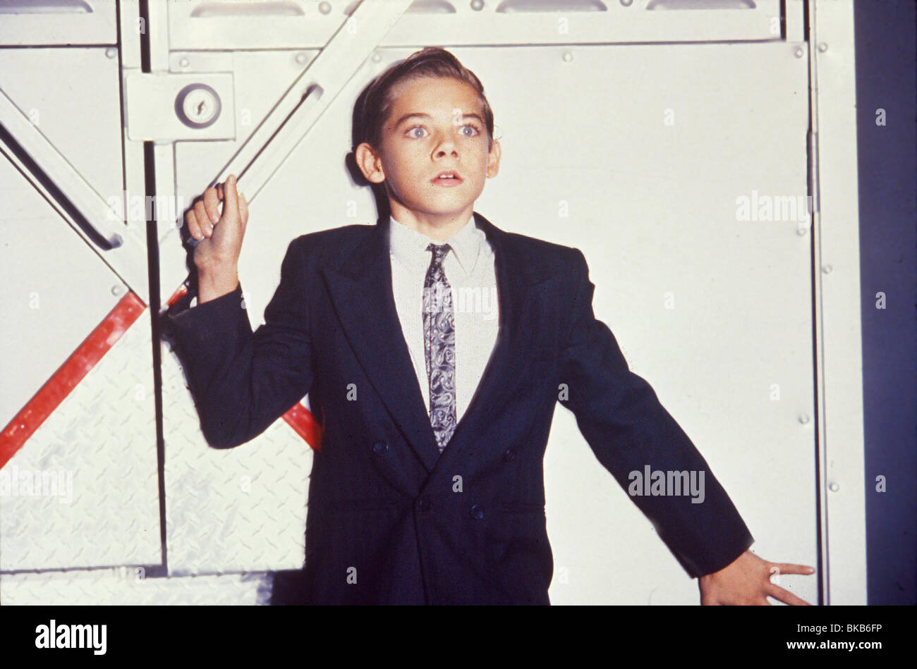 ROBOCOP 2 -1990 GABRIEL DAMON Stock Photo, Royalty Free ...