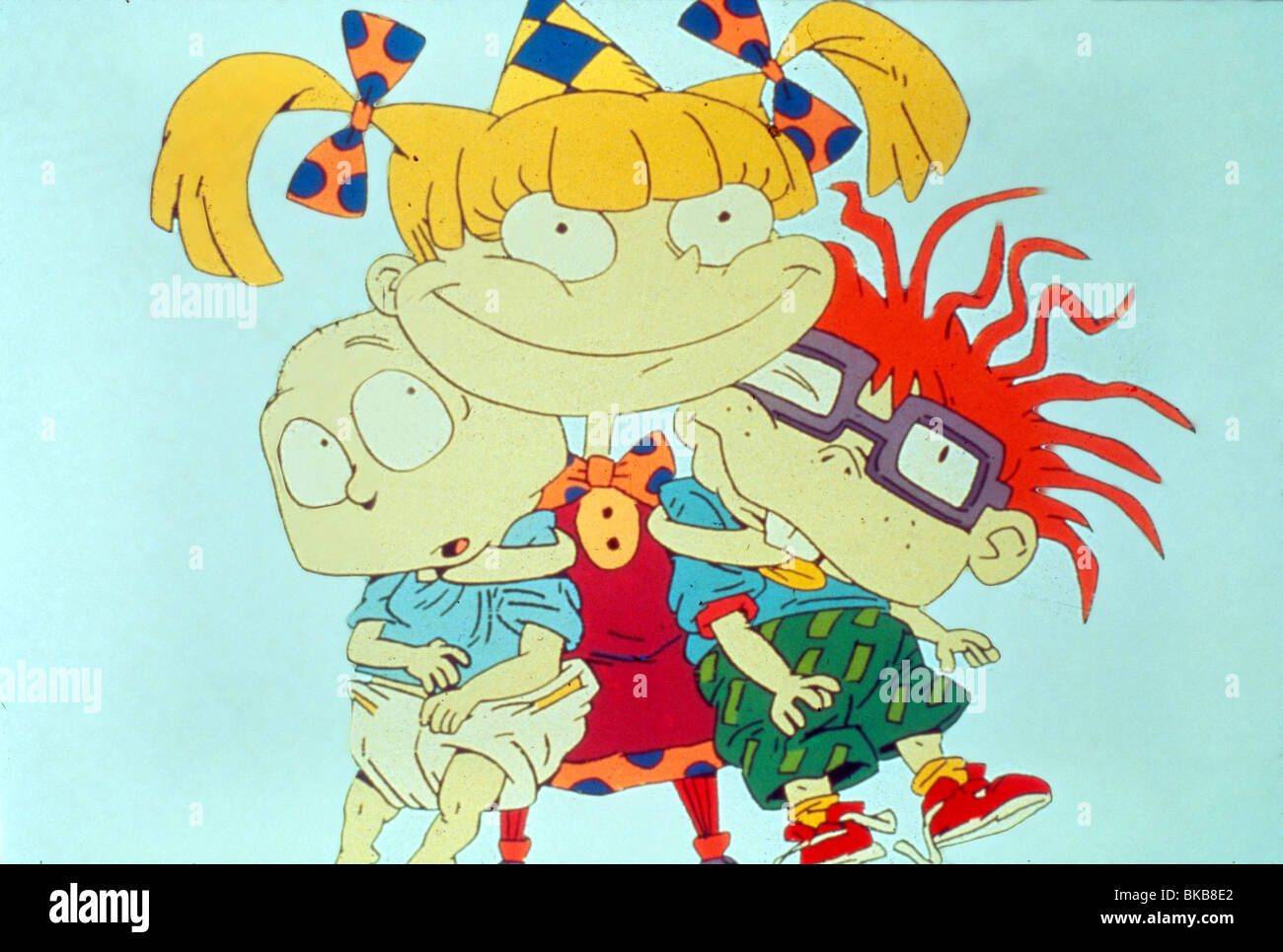 image gallery rugrats tv