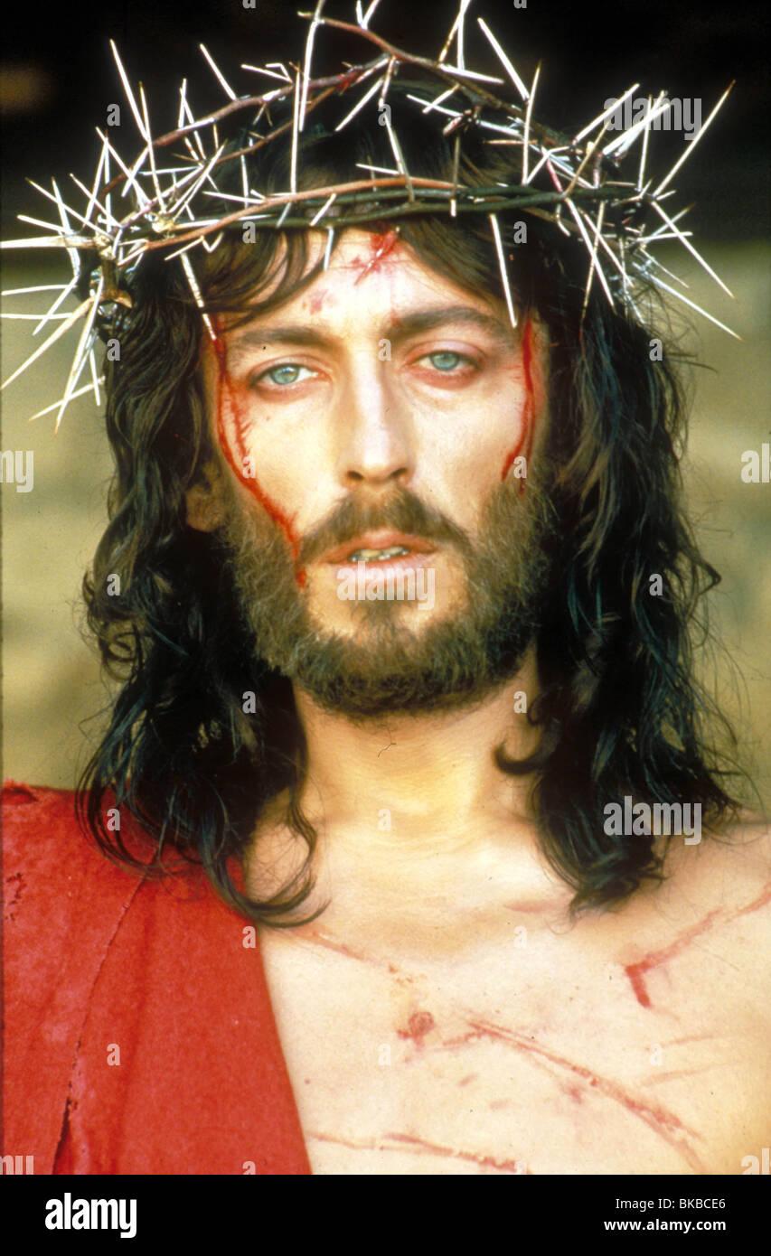 Jesus of Nazareth (miniseries) - Wikipedia