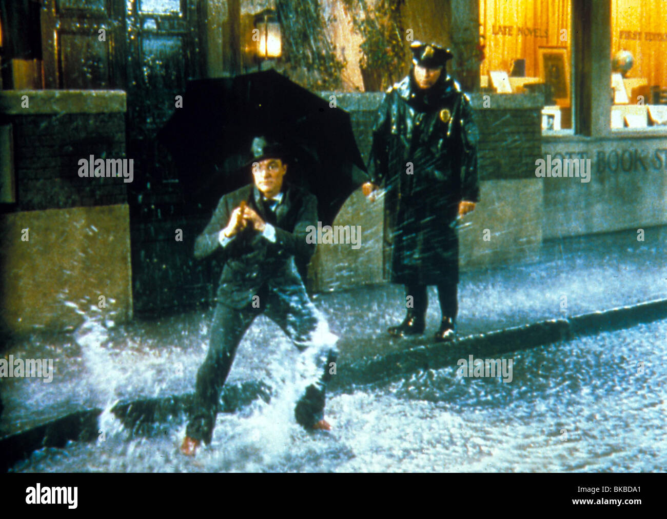SINGIN IN THE RAIN 1952 SINGING IN THE RAIN ALT GENE