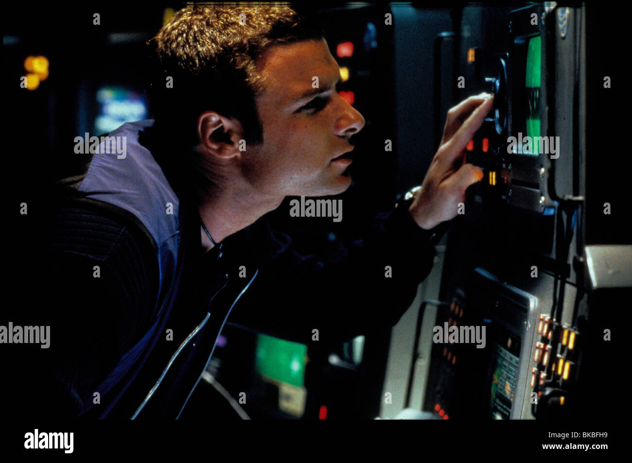 SPHERE -1998 LIEV SCHREIBER Stock Photo, Royalty Free ...