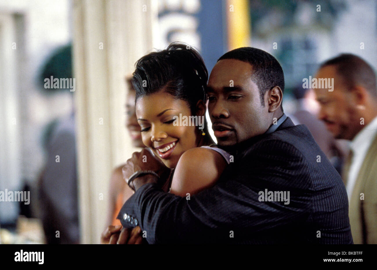 Morris chestnut two can play that game