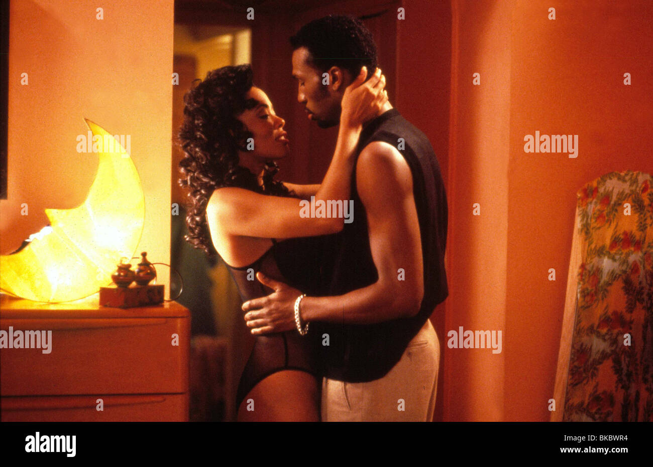 Waiting To Exhale Lela Rochon WAITING TO EXHALE (199...