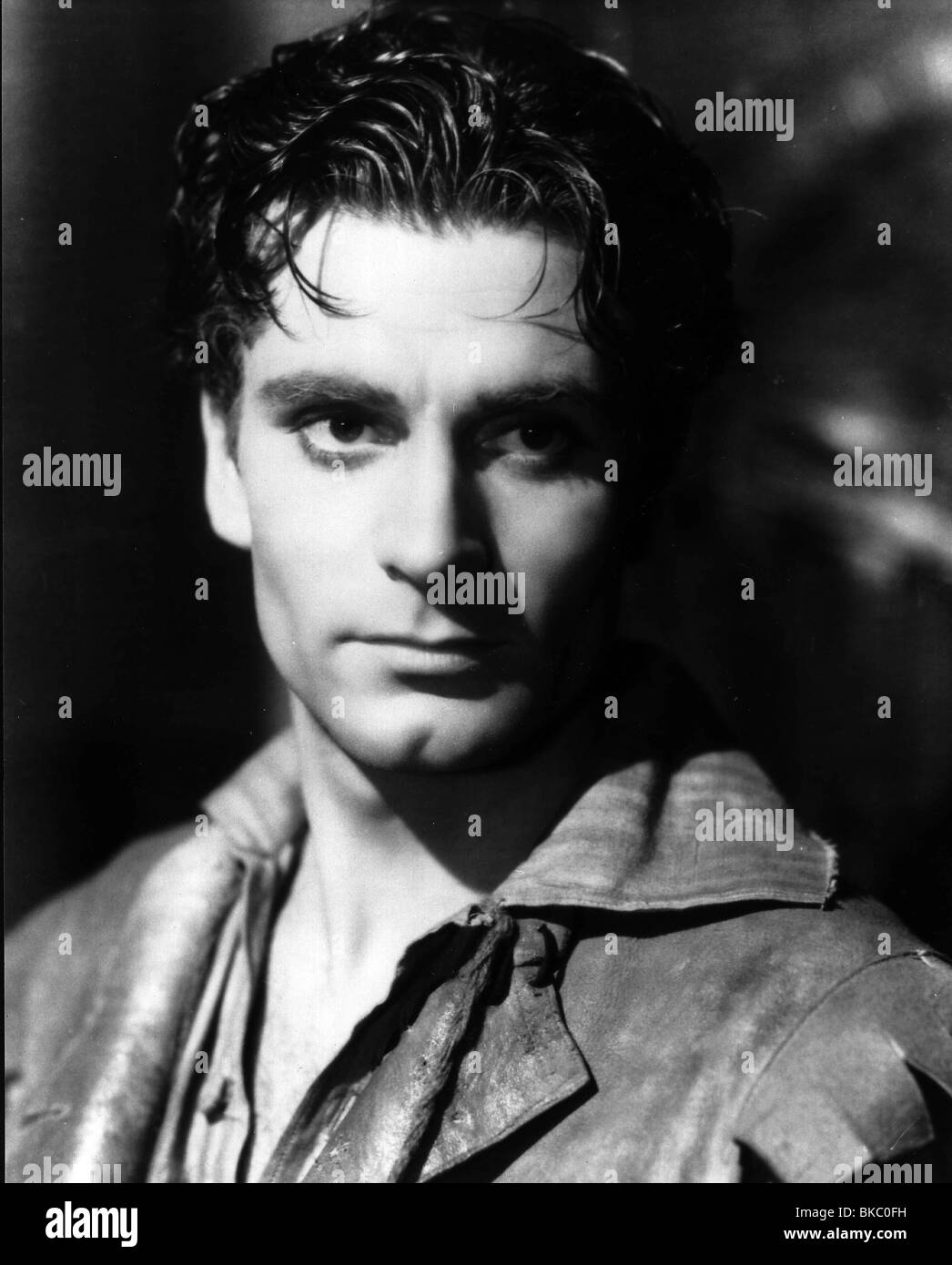 wuthering heights stock photos wuthering heights stock wuthering heights 1939 laurence olivier wth1 028p stock image