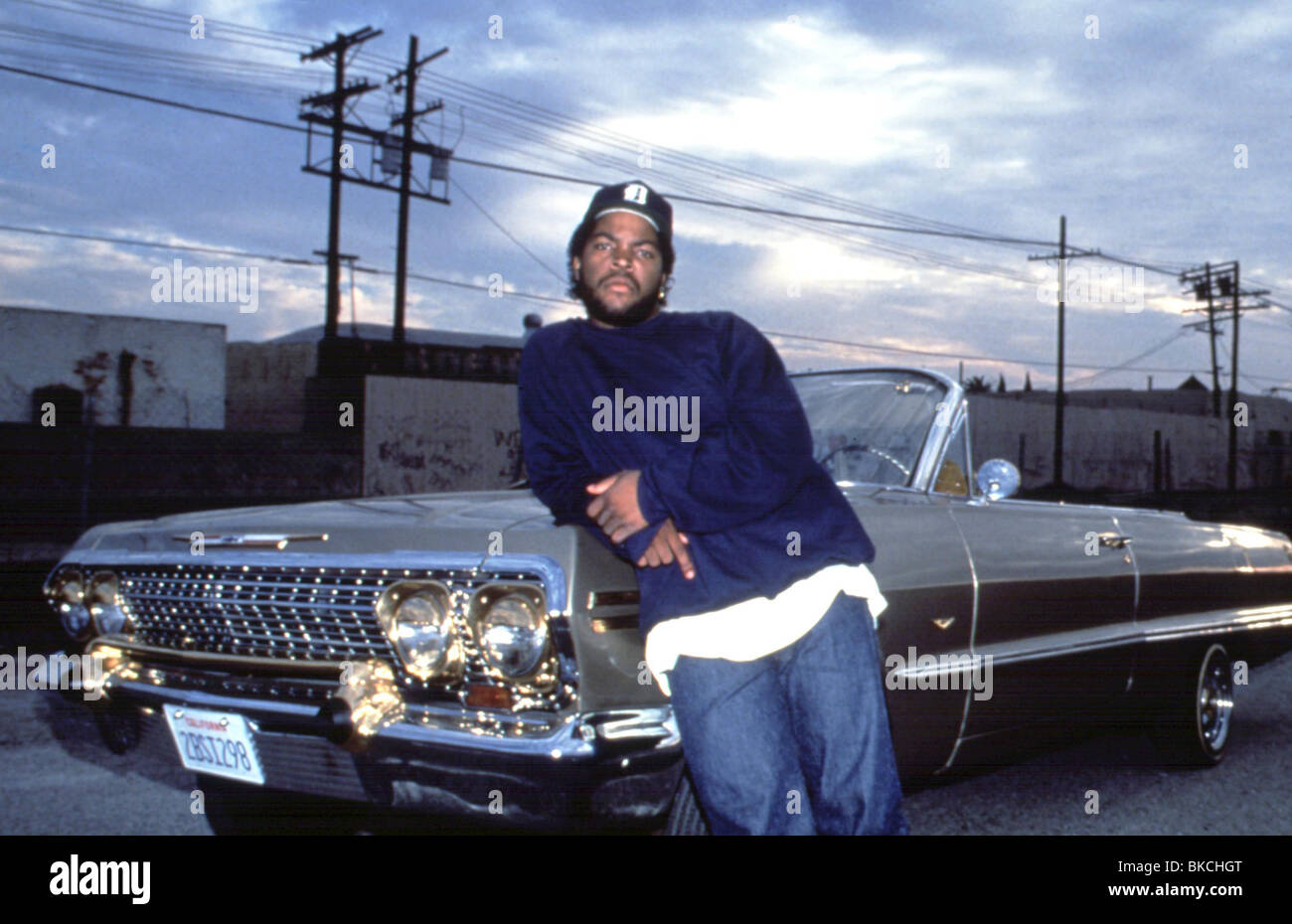 boyz n the hood 1991 ice cube stock photo royalty free image 29166056 alamy. Black Bedroom Furniture Sets. Home Design Ideas