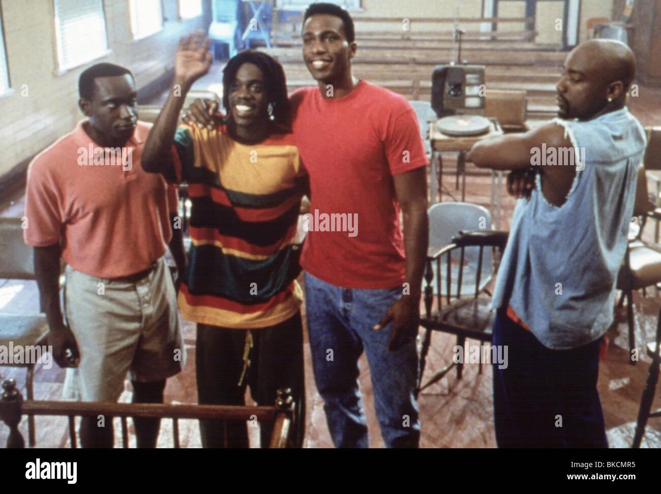COOL RUNNINGS (1994) RAWLE D LEWIS, DOUG E DOUG, LEON ...