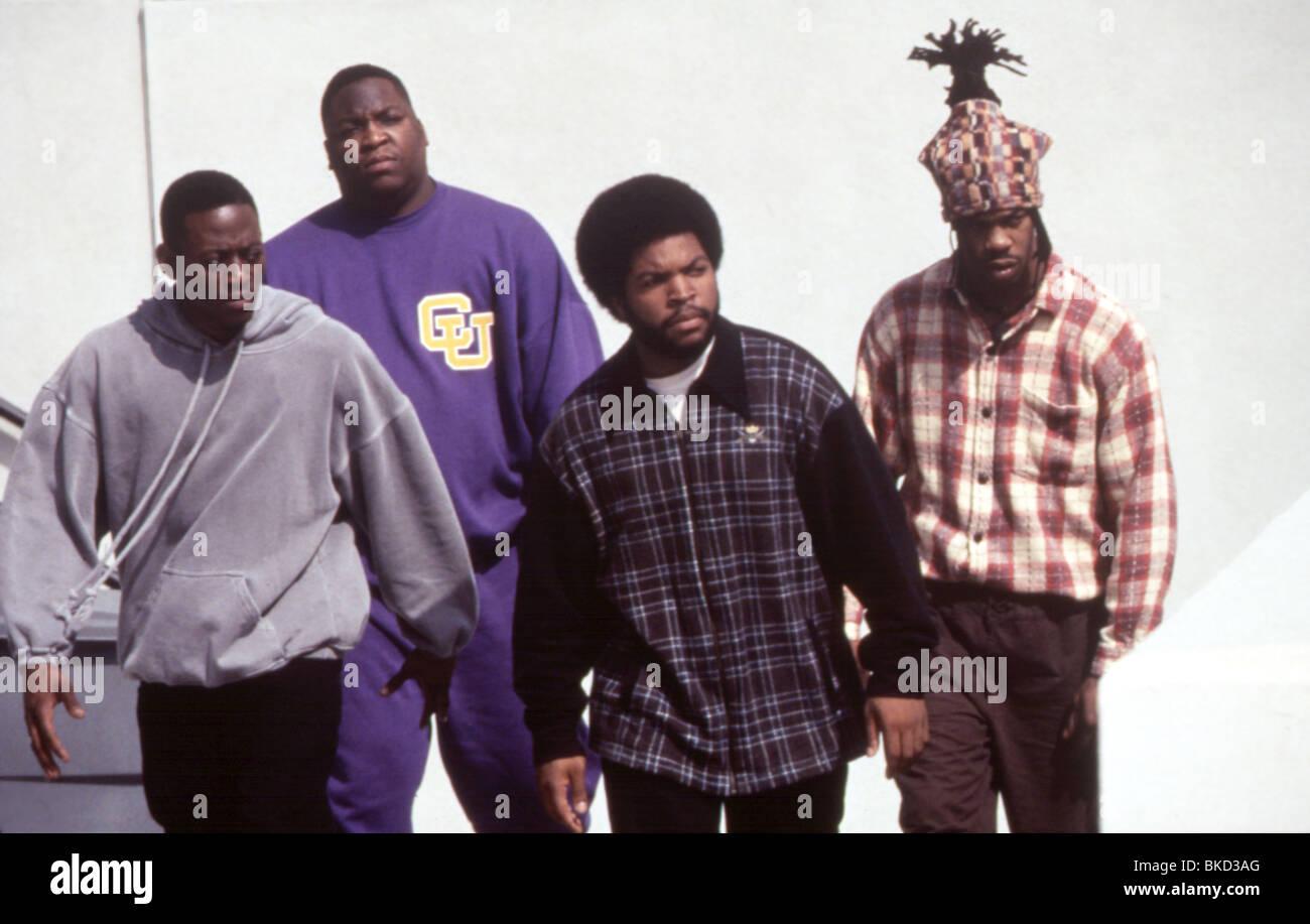 Busta Rhymes 1995