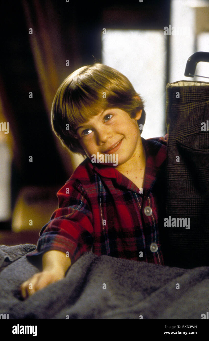Home alone 3 1997 alex d linz stock photo royalty free for Home alone 3