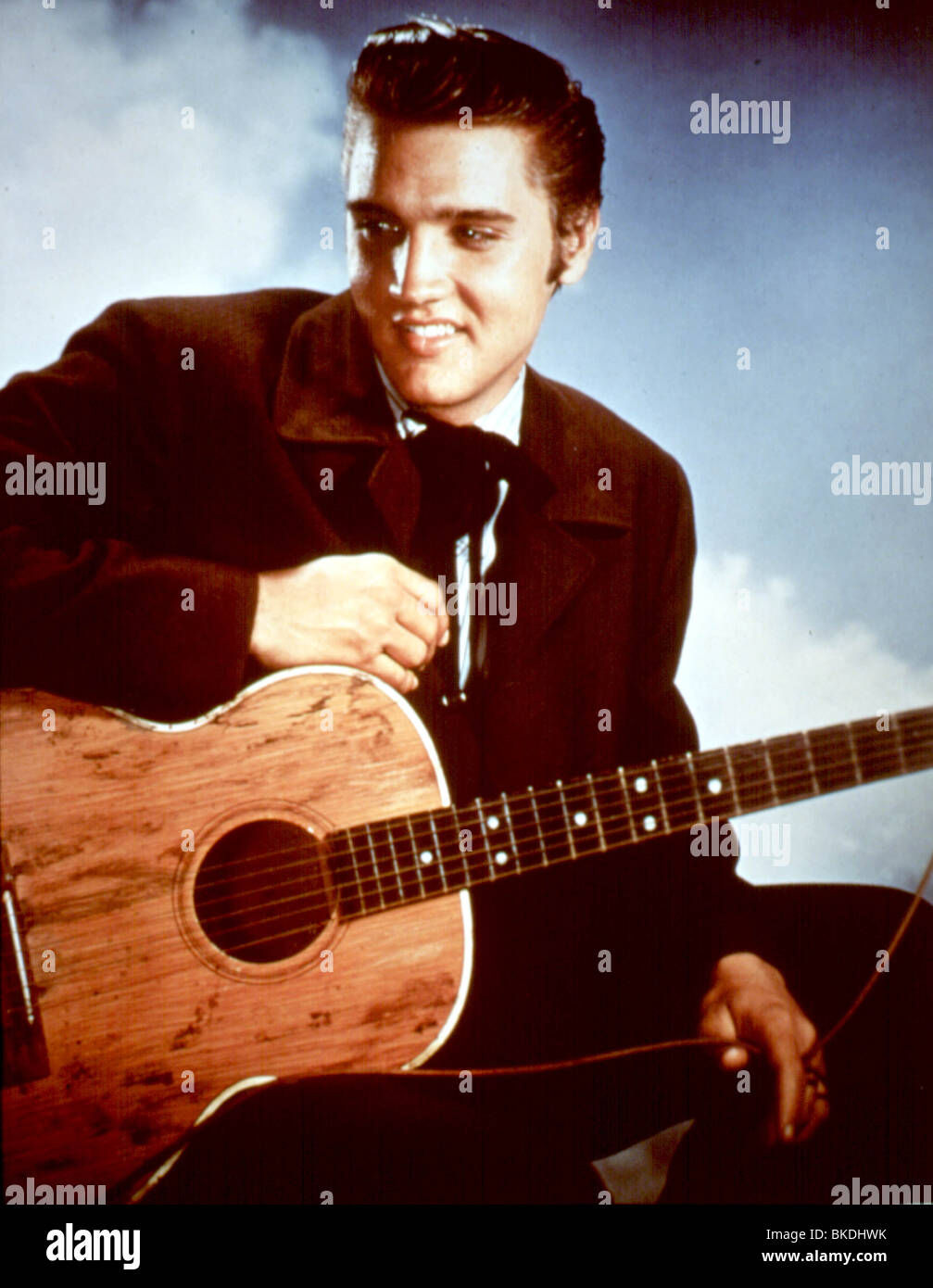 love me tender 1956 elvis presley lmet 001 l stock photo. Black Bedroom Furniture Sets. Home Design Ideas