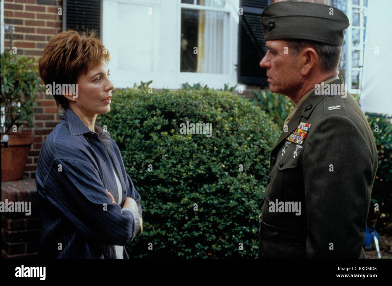 Anne Archer tommy lee jones