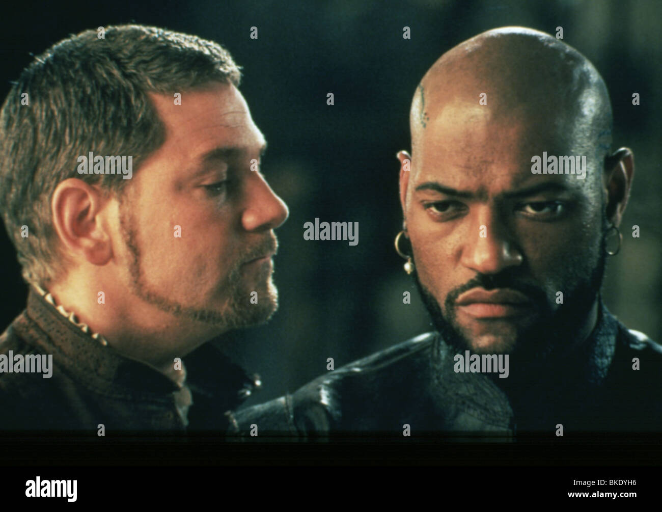 OTHELLO (1995) KENNETH BRANAGH, LAURENCE FISHBURNE OTHE ...