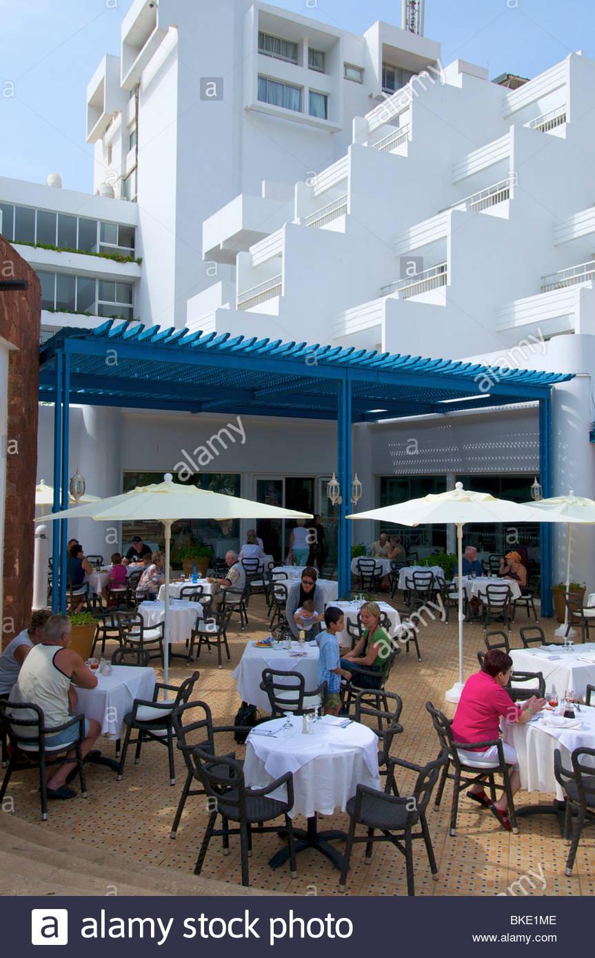 Amadil Beach Hotel Agadir