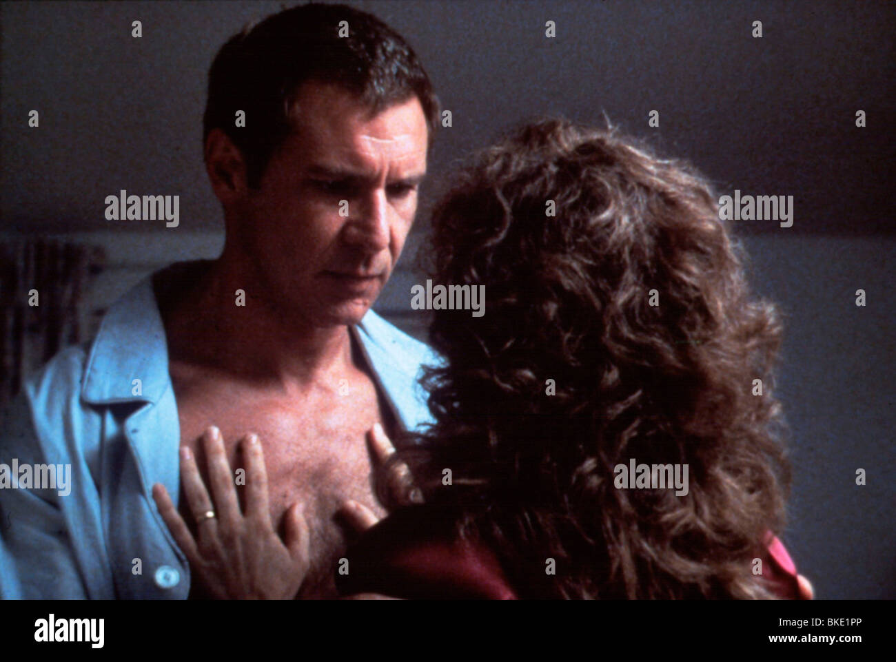 presumed innocent 1990 harrison ford bonnie bedelia pri 003 - Presumed Innocent Movie