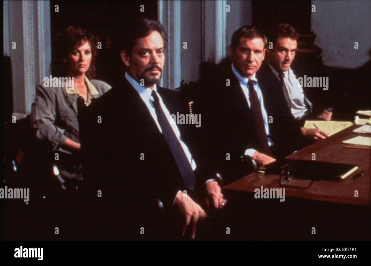 PRESUMED INNOCENT (1990) BONNIE BEDELIA, RAUL JULIA, HARRISON FORD PRI 017  Harrison Ford Presumed Innocent