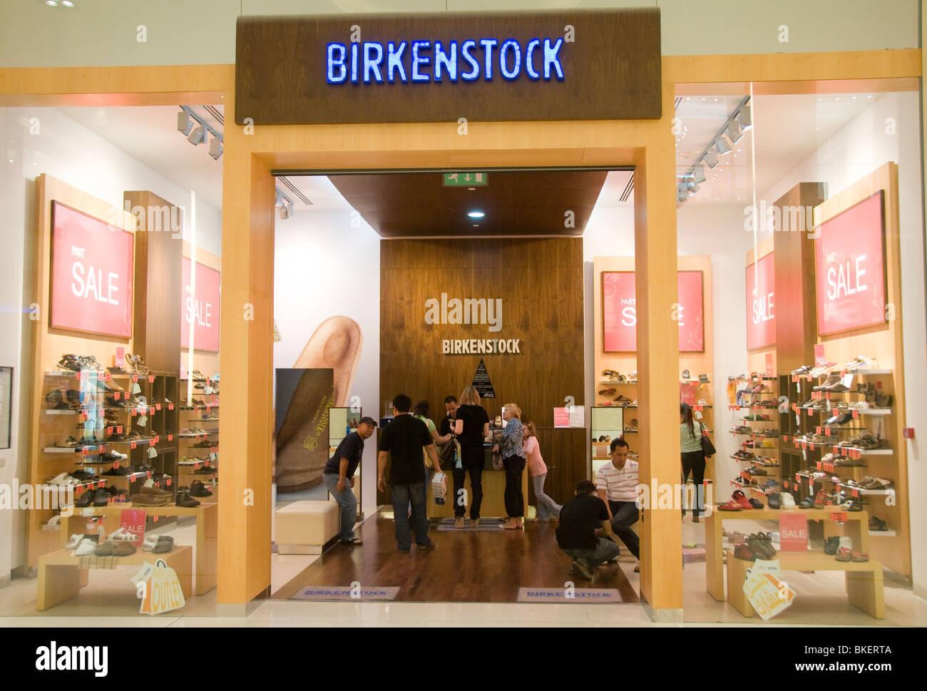 These five Berlin Birkenstock Outlet Video Improper