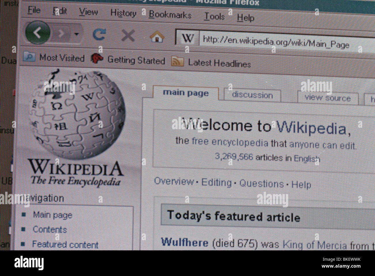 Wikipedia Website Editorial Use Only Stock Photo Royalty Free - Wikipedia royalty free images