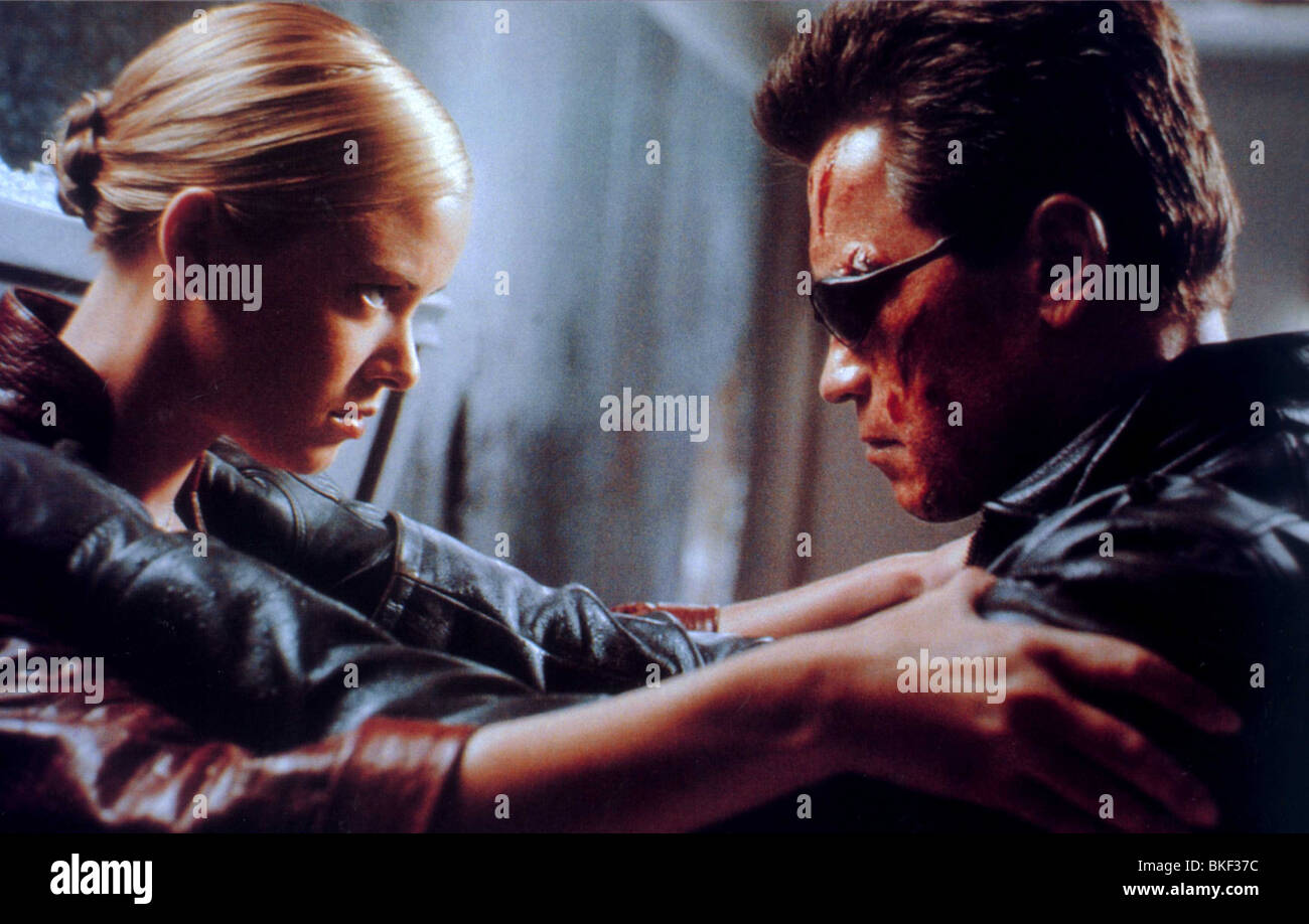 TERMINATOR 3:RISE OF THE MACHINES (2003) T3(ALT) KRISTANNA ...
