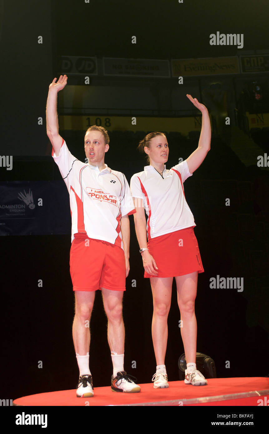 thomas laybourn and kamilla rytter juhl winners of the mixed