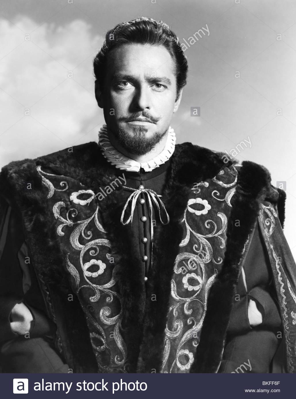 movie quotthe virgin queenquot usa 1955 director henry