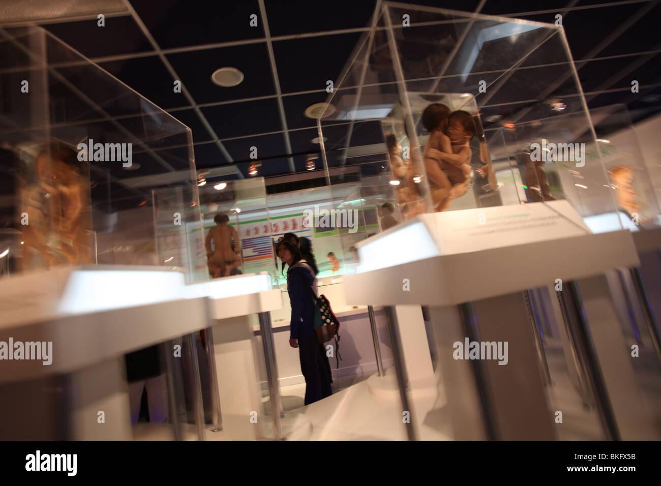 The Siriraj Medical Museum, Nicknamed The Museum Of Death ...