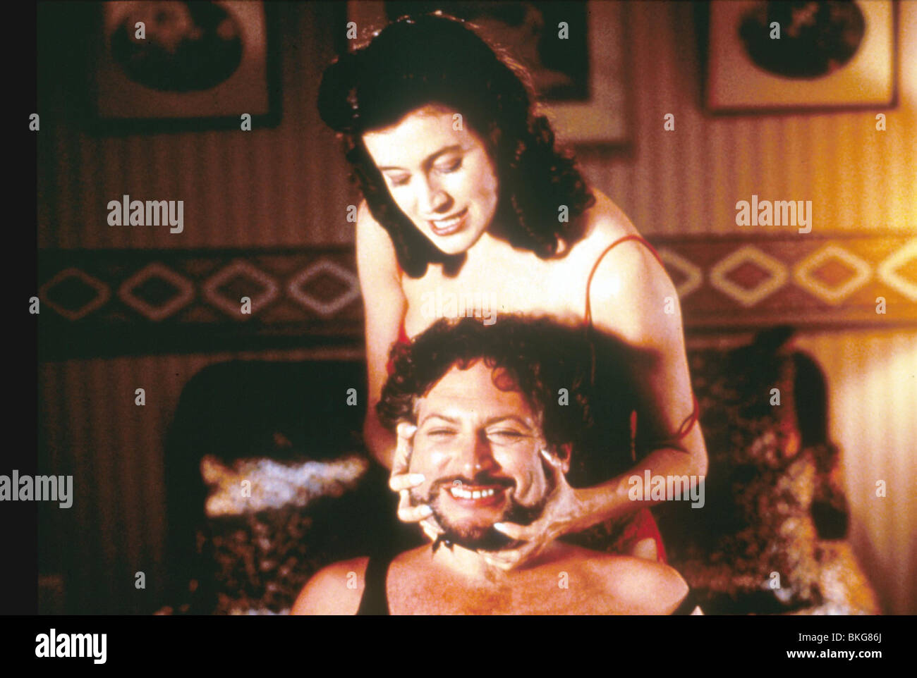 DR JEKYLL AND MS HYDE (1995) SEAN YOUNG, HARVEY FIERSTEIN ...