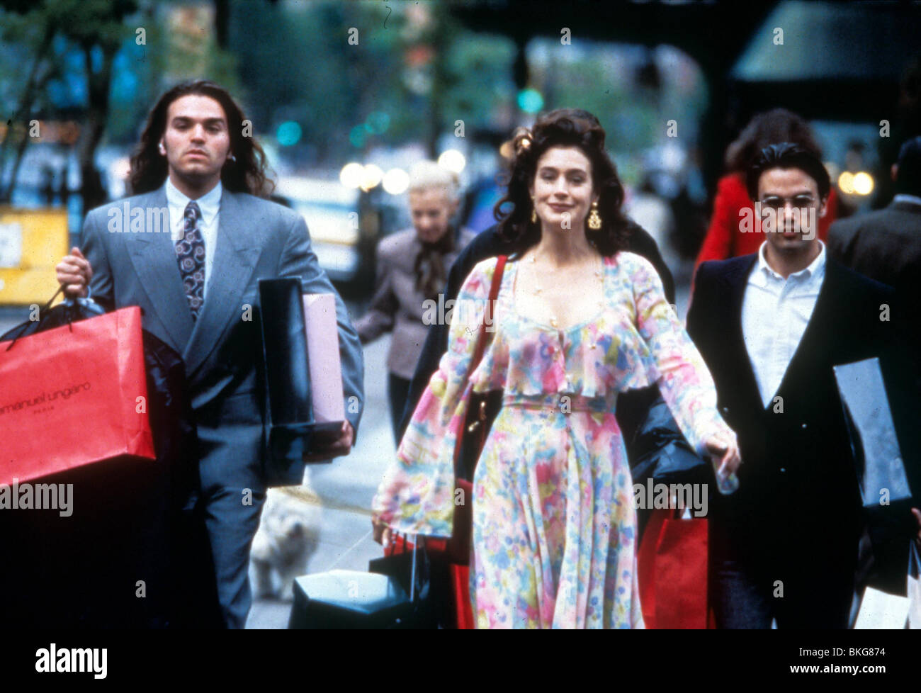 DR JEKYLL AND MS HYDE (1995) SEAN YOUNG JKHY 026 D Stock ...