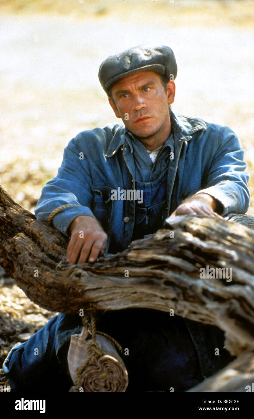OF MICE AND MEN (1992) JOHN MALKOVICH MAM 006 H Stock ...