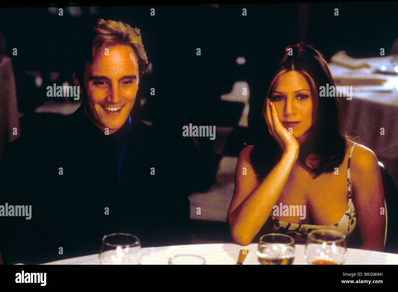 Picture Perfect: PICTURE PERFECT (1997) JAY MOHR, JENNIFER ANISTON PCP 063