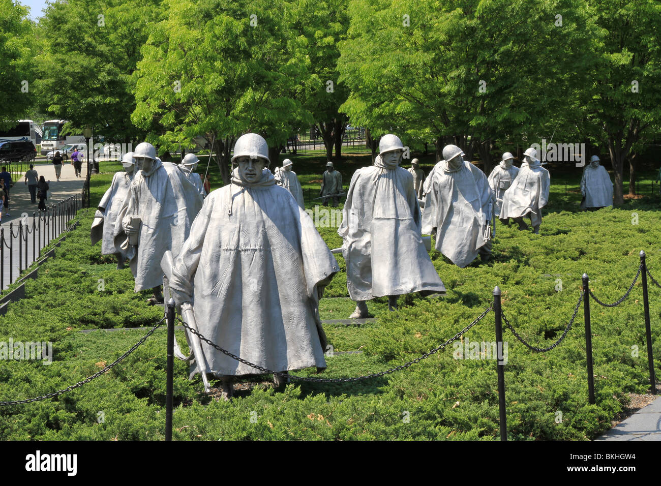 List Of Synonyms And Antonyms Of The Word Korean War Memorial Fall