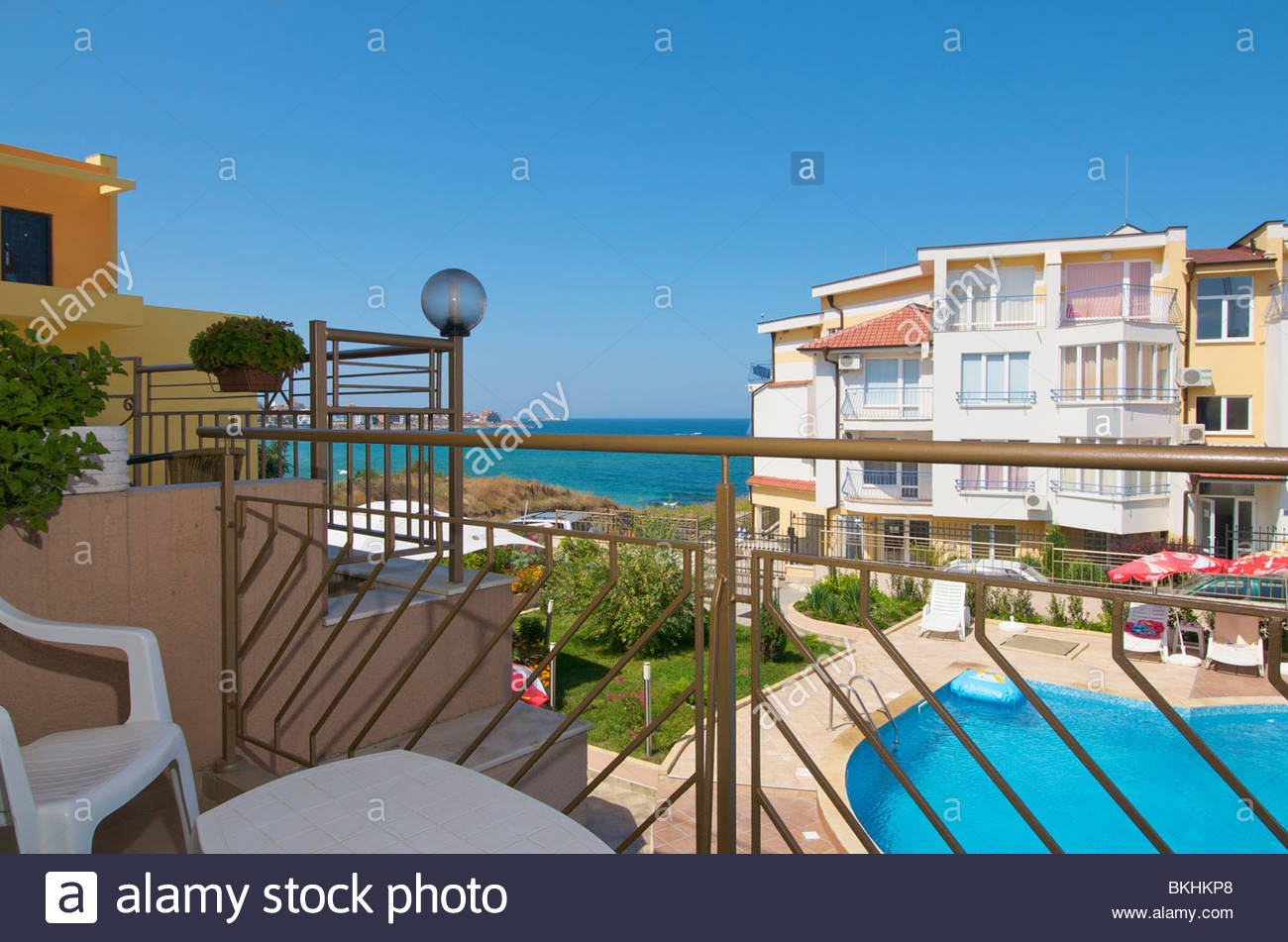 Selena Beach Hotel Sozopol Bulgaria