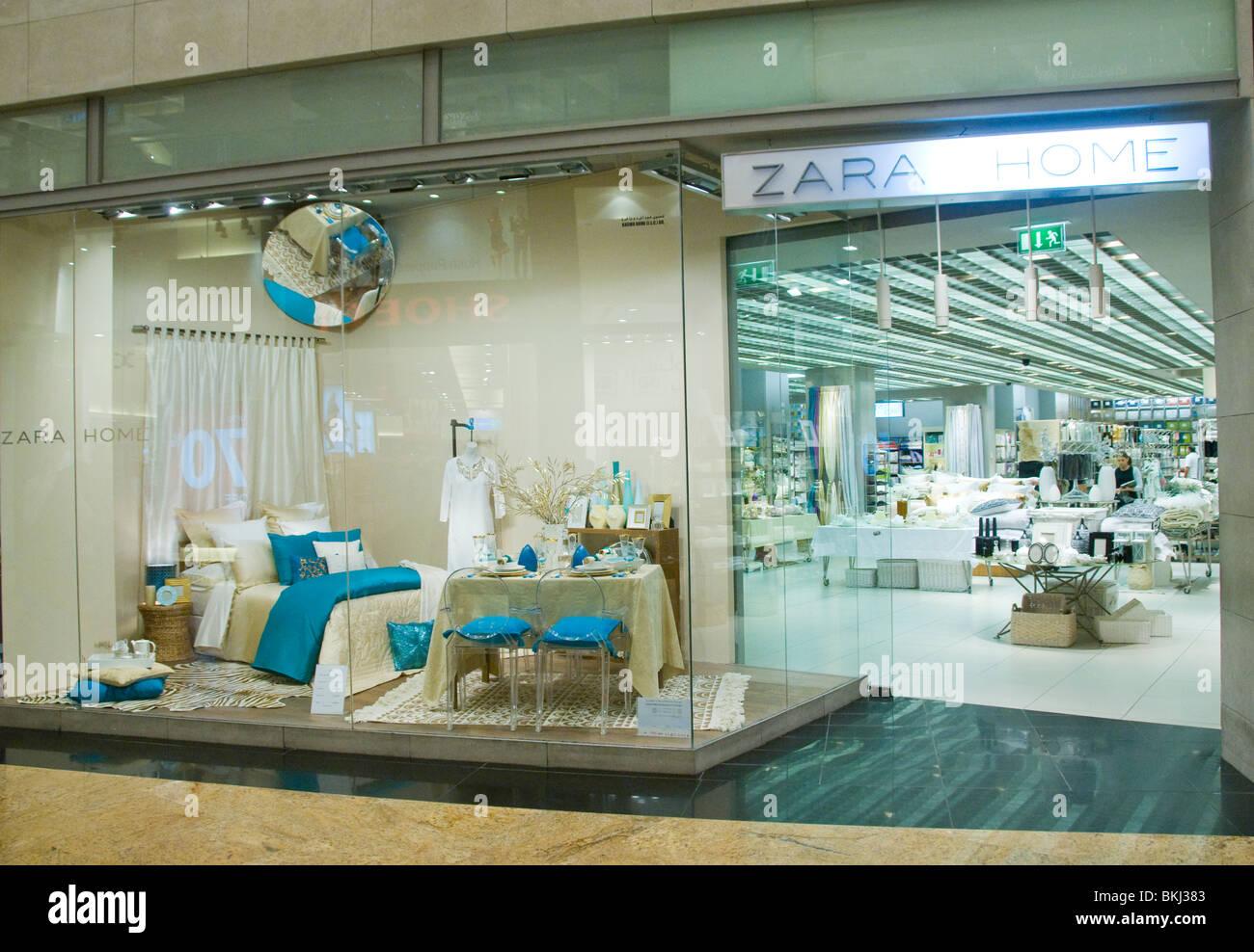 Zara home stock photo royalty free image 29286547 alamy - Zara malaga centro ...