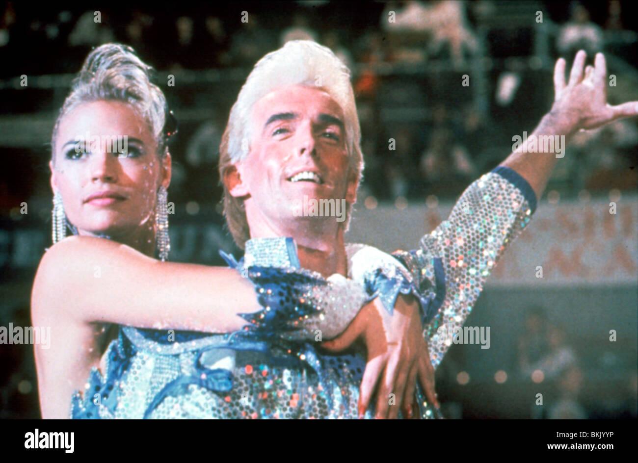 John Hannan & Sonia Kruger Strictly Ballroom (1992 Stock Photo ...
