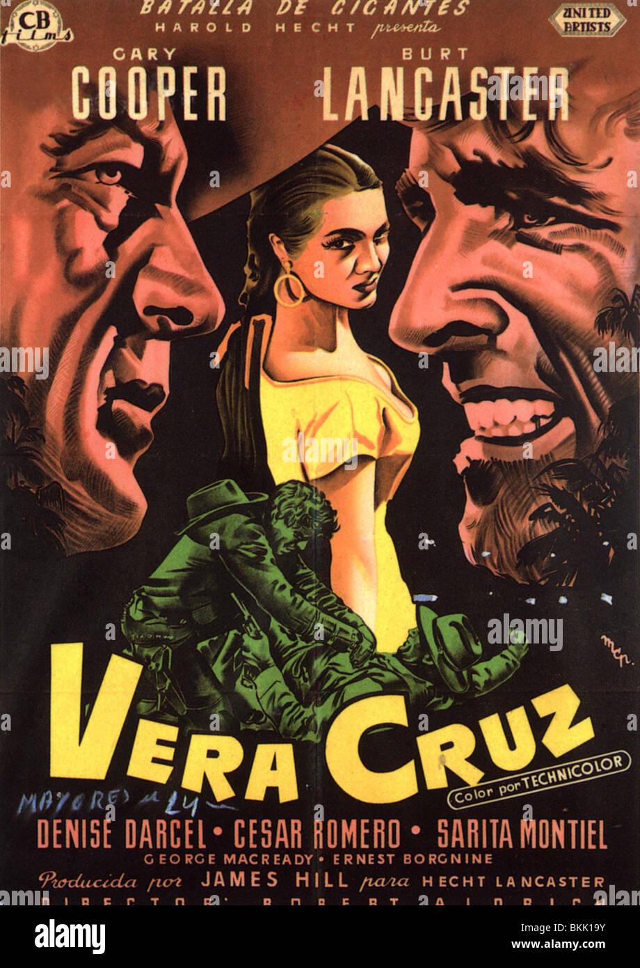 Vera Cruz Film Deutsch