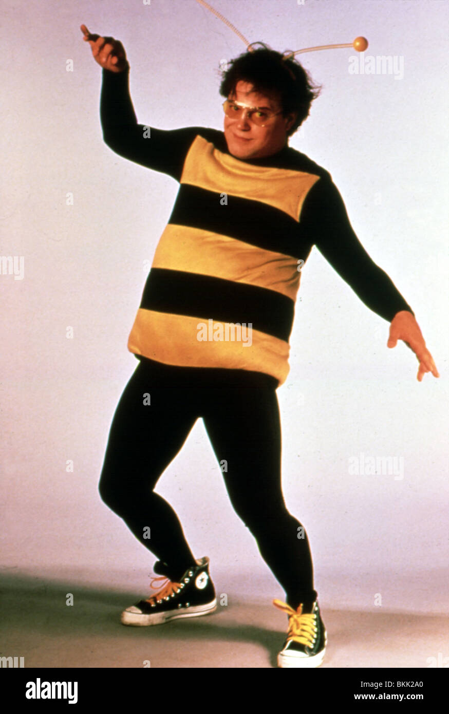 WIRED -1989 MICHAEL CHIKLIS Stock Photo: 29307768 - Alamy