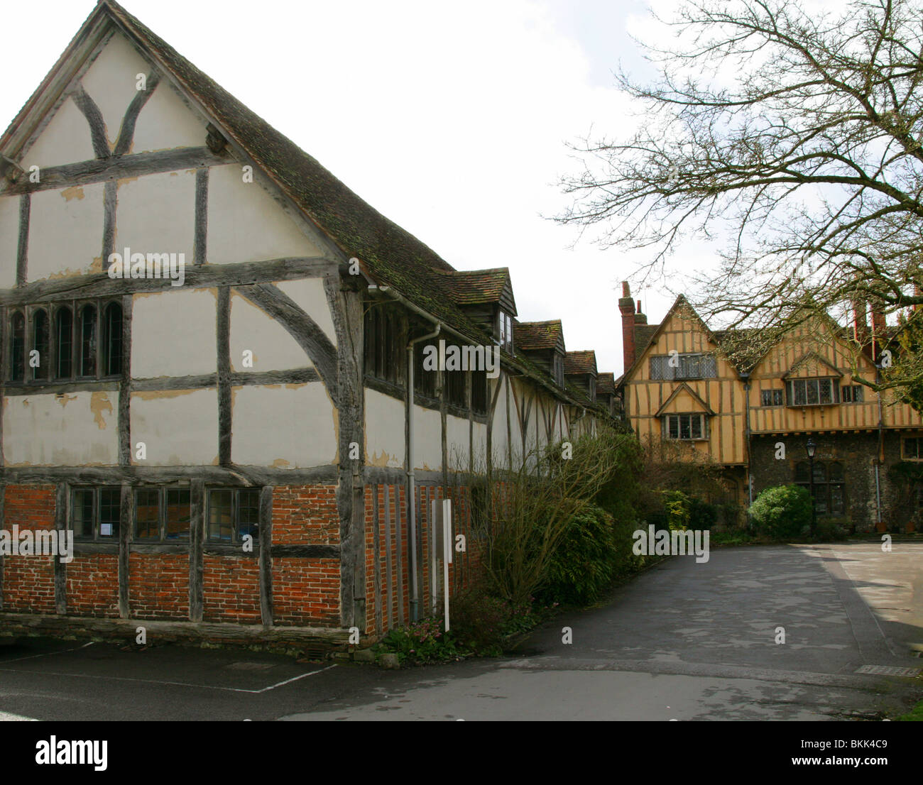 timber framed buildings The archaeology of historic timber-framed buildings by the director of the weald and downland open air museum, richard harris.