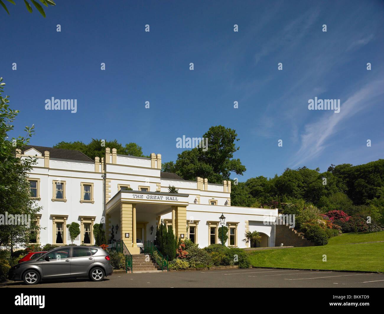 Galgorm Manor Spa Deals