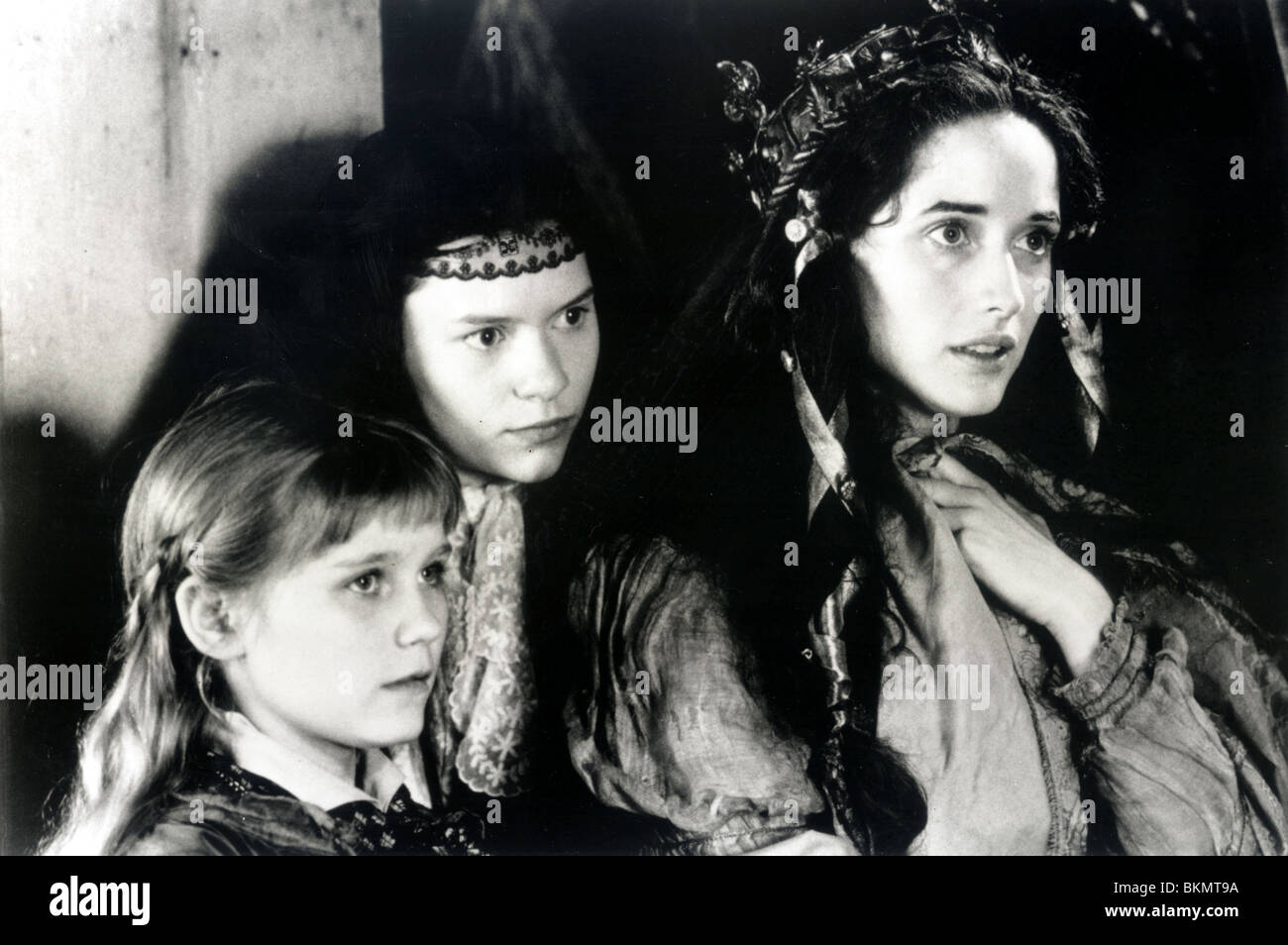 little women 1994 kirsten dunst claire danes trini
